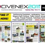 INCLEAN supports Civenex