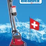Multi-purpose oscillating scrubber/polisher