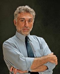 Afidamp managing director