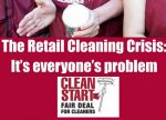 United Voice and Int Cleaners Day
