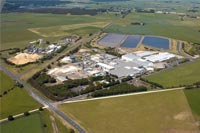 Kimberly-Clark's $65 million local, green, manufacturing investment
