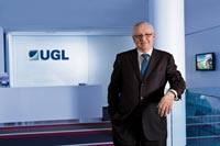 UGL fuels property services business with DTZ acquisition