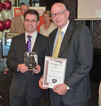 BSCAA NSW Excellence Awards 2011