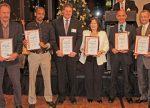 BSCAA Victorian Excellence Awards 2011