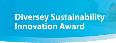 Diversey invites Sustainability Innovation Award entries