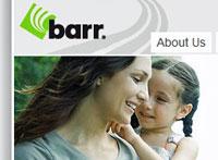 WM Barr acquires Microban