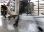 Safety-Walk Anti-Slip Coating 3500 - trolly n foot traffic