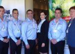 The TBC Distribution team