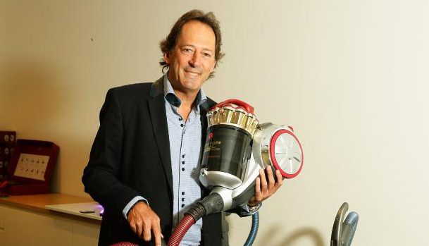 Mr Thomas Krulis. Photo courtesy dailytelegraph.com.au