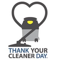 Thank Your Cleaner
