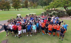 BSCAA QLD 2017 Golf Day @ Pacific Golf Club  | Carindale | Queensland | Australia