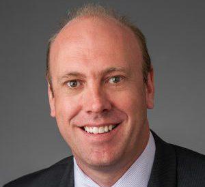 Managing director OCS NZ Gareth Marriott