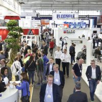 Photo from Interclean Amsterdam 2016